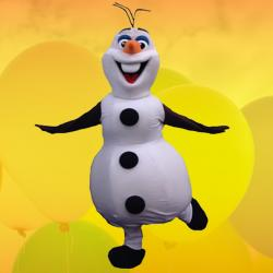 Mini Me Olaf Replica