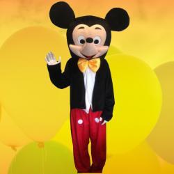 Mini Me Micky Mouse Replica