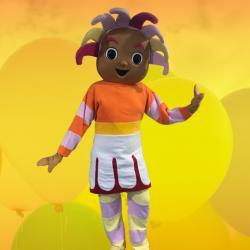 Mini Me Upsy Daisy Replica