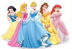 1 Princess for 30 minutes