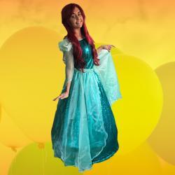 Mini Me Ariel Replica