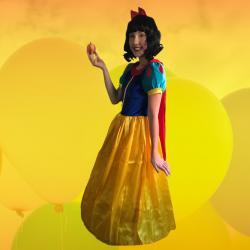 Mini Me Snow White Replica